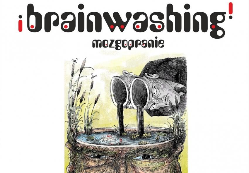 Mozgopranie