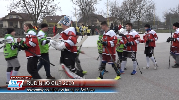 Rudinho Cup 2020