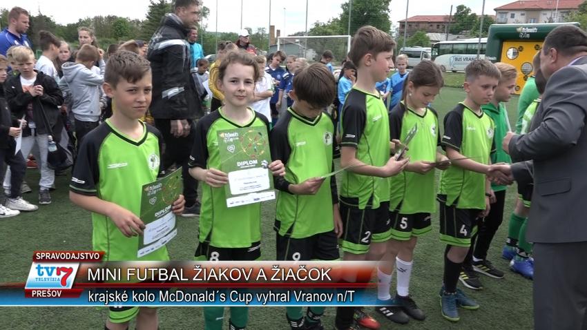 McDonald´s Cup 2019