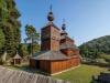 Súčasťou turizmu sú aj drevené kostolíky