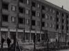 Budovanie mesta v roku 1961