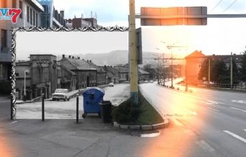 Levočská ulica 1974 - 2020